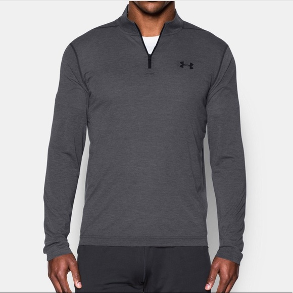 Choose SZ//Color Under Armour Men/'s threadborne siro fitted full zip hoodie